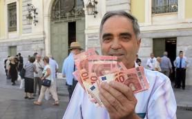 В Греции закончились банковские «каникулы»