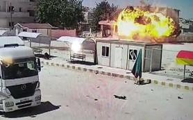 В Турции в результате взрыва погибли 27 человек