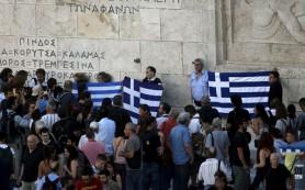 Греческие госслужащие ответят на соглашение с кредиторами забастовкой