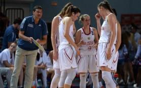 Баскетболистки юниорской сборной России уступили команде США в финале домашнего ЧМ