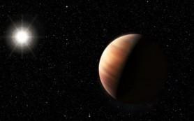 Астрономы нашли близнеца Юпитера
