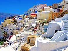 Греция активно «растет»