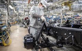 Mitsubishi прекратит выпуск автомобилей в США