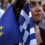 Греция попросила у Евросоюза 53 миллиарда евро