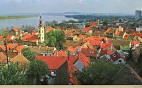 Cербия – страна-партнер выставки «Отдых» 2015