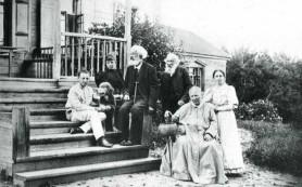 О жизни дворянской семьи повествует выставка ко дню памяти Блока