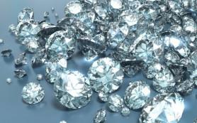 Ученые научились производить алмазы из содержащегося в воздухе углекислого газа