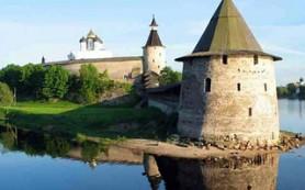 В Покровской крепостной башне обнаружили систему подземных ходов