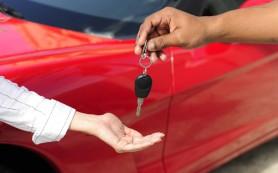 Продажи автомобилей в кредит выросли вдвое