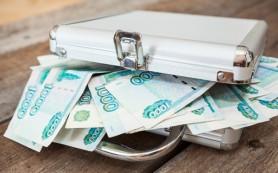 Выплаты компаний РФ по внешнему долгу снизятся