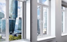 Преврати окна в высокотехнологичный гаджет вместе с KALEVA