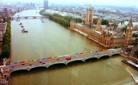 В Лондоне пройдет речной фестиваль Totally Thames