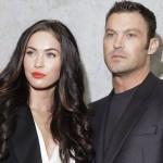 Меган Фокс подала на развод