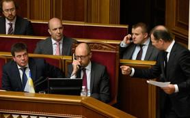Кредиторы отвергли предложения Украины по реструктуризации долга