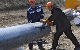 В Минэнерго рассказали о сроках запуска газопровода в Крым