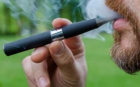 Четыре вредных эффекта электронных сигарет
