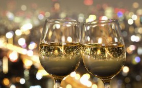 Влияние окситоцина на поведение аналогично действию алкоголя