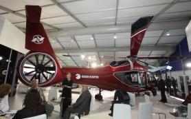 В Приморье к строительству вертолетов привлекут робота