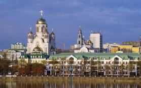 В Екатеринбурге стартовала индустриальная биеннале современного искусства
