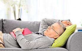 Дневной сон снижает артериальное давление