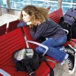 Авиакомпании заплатят за задержку