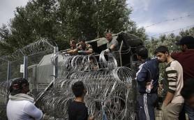 Венгрия начала строительство заграждений на границе с Хорватией