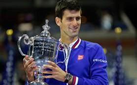 Джокович обыграл Федерера и стал двукратным чемпионом US Open