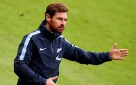 Главный тренер «Зенита» Виллаш-Боаш заявил, что покинет клуб после окончания сезона