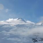 Британский пловец хочет отметить юбилей открытия антарктиды с РФ
