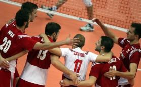 Волейболисты сборной Польши победили команду Канады в матче Кубка мира