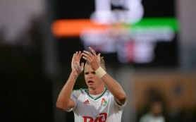 Самедов, Тарасов и Файзулин вызваны в сборную РФ на матчи с Молдавией и Черногорией