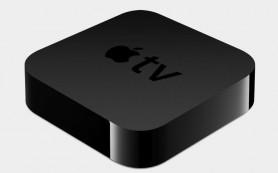 Характеристики обнавленной приставки APPLE TV утекли в сеть  до анонса