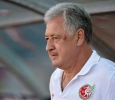 «Рубин» объявил о расторжении контракта с Ринатом Билялетдиновым