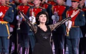 В Москве проходит военно-музыкальный фестиваль «Спасская башня»