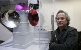 Аниш Капур рассказал о своей выставке «Моя алая родина»
