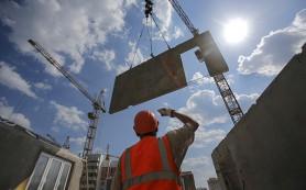 Строительную отрасль ждет череда банкротств застройщиков