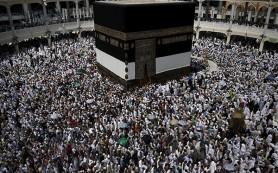 До 150 человек возросло число жертв давки в Саудовской Аравии
