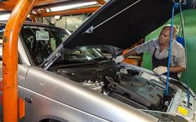 «АвтоВАЗ» приостановил выпуск Lada Priora