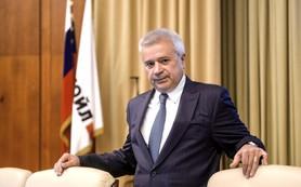 «Лукойл» провел переговоры по добыче нефти в Иране