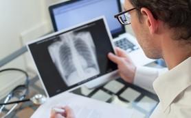 Найдены генетические причины здоровых легких у курильщиков