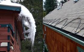 Для чего нужна система обогрева крыш?