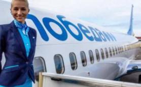 Россия: «Победа» открывает полёты по новым маршрутам