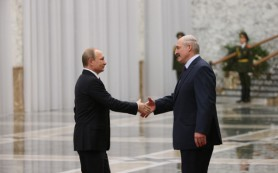 Путин встретится с Лукашенко на этой неделе