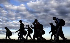 Почти 700 тысяч беженцев прибыли в Европу морским путем в 2015 году