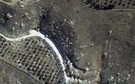 Российская авиация уничтожила командный пункт «ИГ» в Алеппо