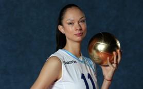 Волейбольная школа Екатерины Гамовой может появиться в Казани