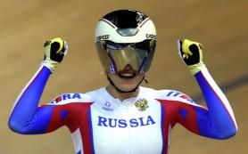 Велогонщицы РФ гарантировали себе медаль в спринте на ЧЕ и поборются за золото