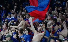ХК СКА впервые вышел на первое место по посещаемости в КХЛ