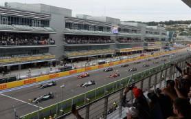 Все участники Гран-при России остались довольны уровнем проведения этапа