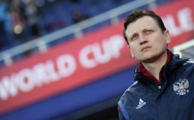 Юношеская сборная России по футболу ставит цель попасть в призеры ЧМ